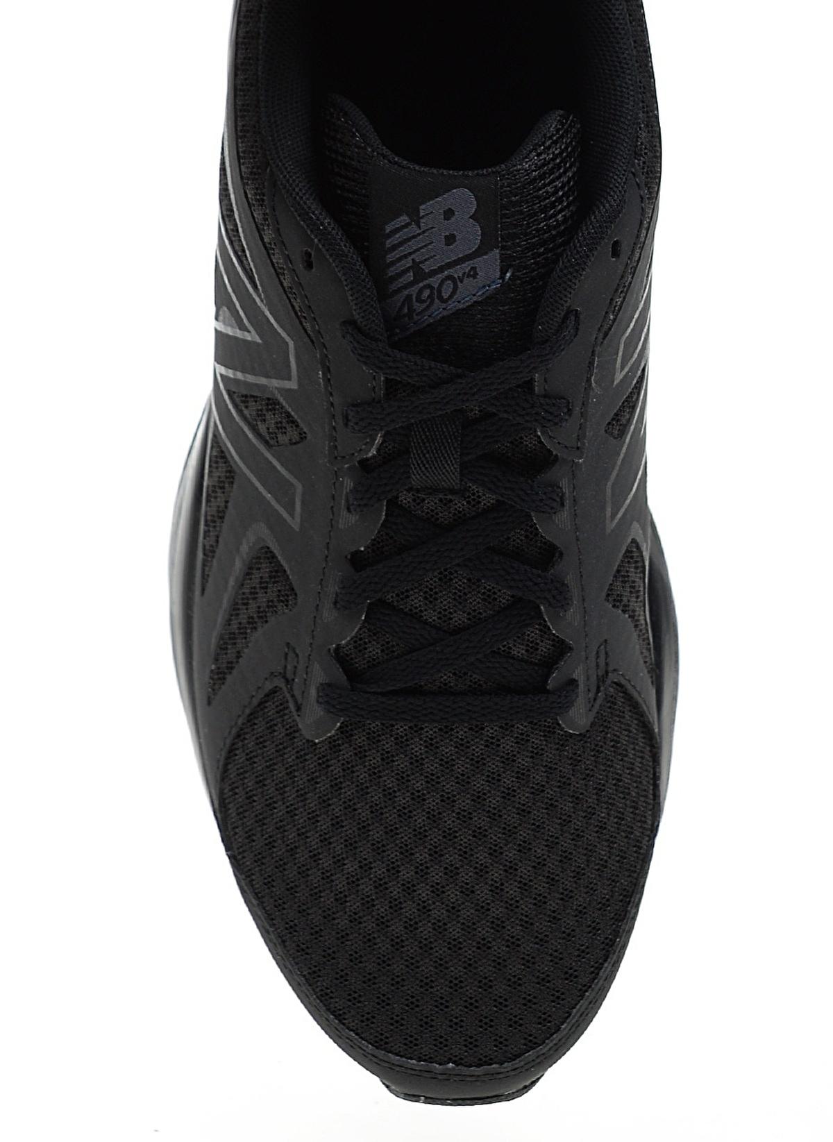 c2573d685465a New Balance Erkek M490 Black/Black   Morhipo   17647438